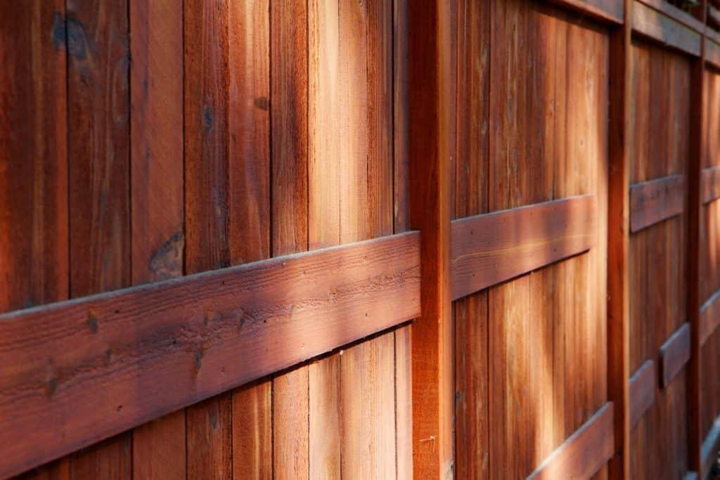 High Quality Wood Fence Installation Elk Grove Fencing